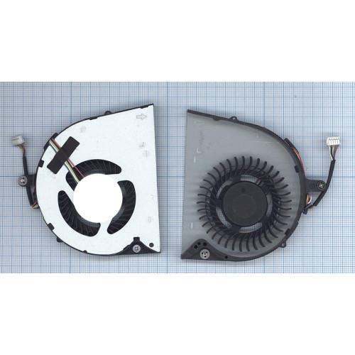 Вентилятор (кулер) для ноутбука Lenovo IdeaPad B5400 B50-70A M4500 M5400