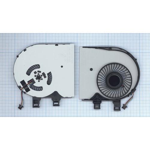 Вентилятор (кулер) для ноутбука Lenovo IdeaPad Flex 2 14 VER-1