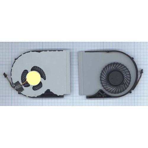 Вентилятор (кулер) для ноутбука Lenovo Flex 2 15