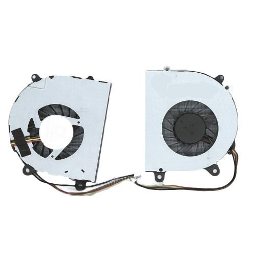 Вентилятор (кулер) для ноутбука Lenovo IdeaPad G770 G780