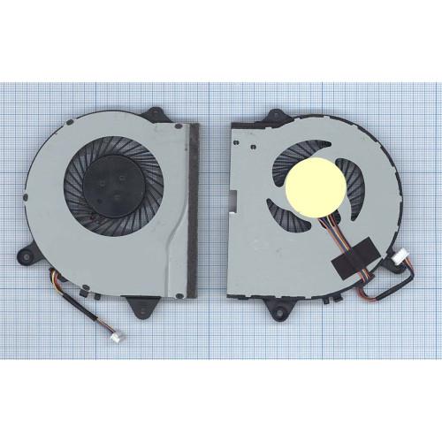 Вентилятор (кулер) для ноутбука Lenovo IdeaPad 300 300-14ISK 300-15ISK