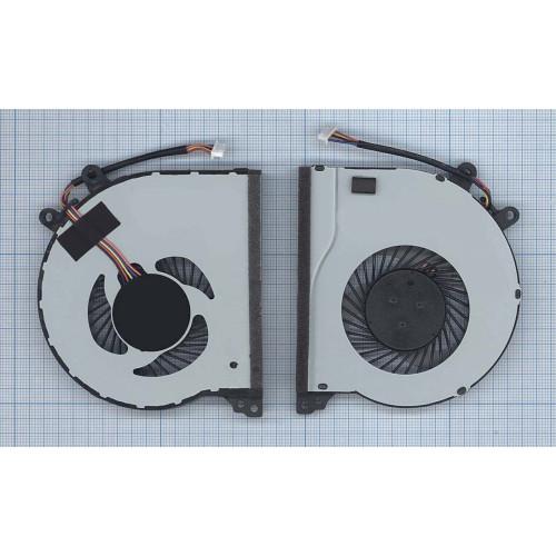 Вентилятор (кулер) для ноутбука Lenovo IdeaPad 310-15ABR 310-16ISK