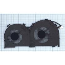 Вентилятор (кулер) для ноутбука Lenovo IdeaPad 700-15 700-17