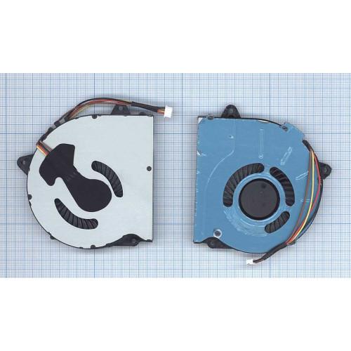Вентилятор (кулер) для ноутбука Lenovo Ideapad G40 G50 Z40 Z50 4-pin