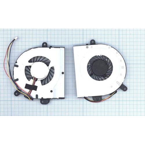 Вентилятор (кулер) для ноутбука Lenovo IdeaPad S300 S310 S400 S405 S410 S415