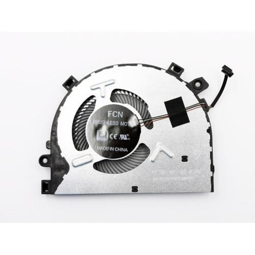 Вентилятор (кулер) для ноутбука Lenovo Ideapad S340-14API