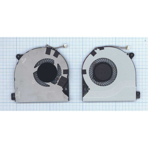Вентилятор (кулер) для ноутбука Lenovo IdeaPad S500