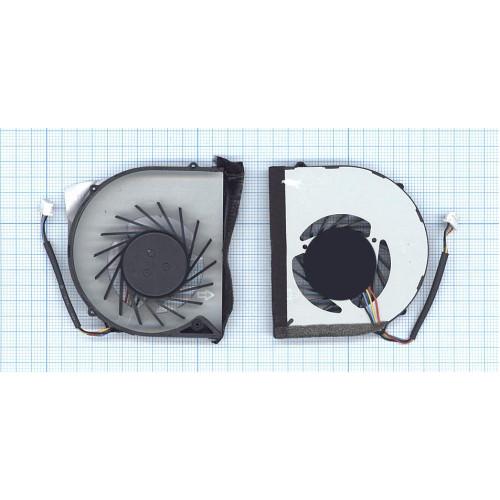Вентилятор (кулер) для ноутбука Lenovo IdeaPad U160 U165 S205