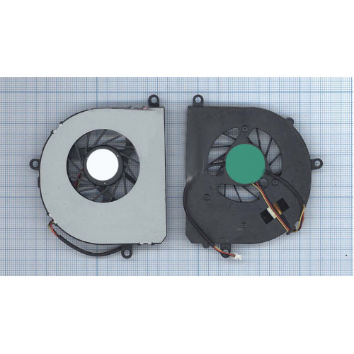 Вентилятор (кулер) для ноутбука Lenovo IdeaPad U450 U450A