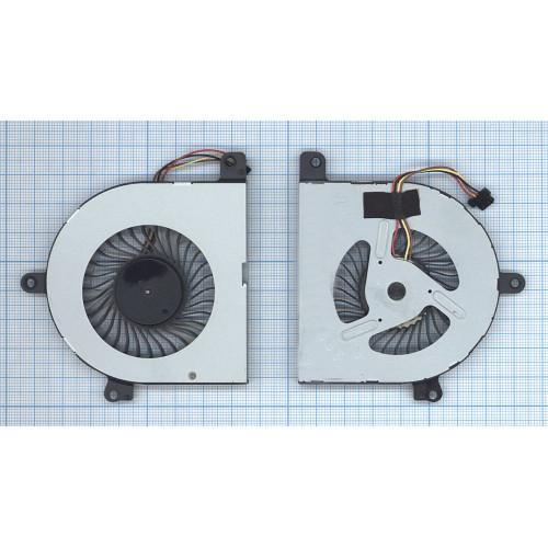Вентилятор (кулер) для ноутбука Lenovo IdeaPad U510