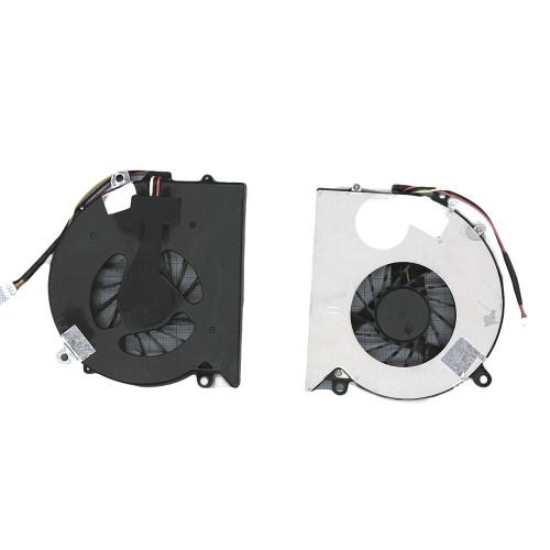Вентилятор (кулер) для ноутбука Lenovo IdeaPad Y430 G430 K41 K42 Y530 E42 / Acer 5220 5520   4207100