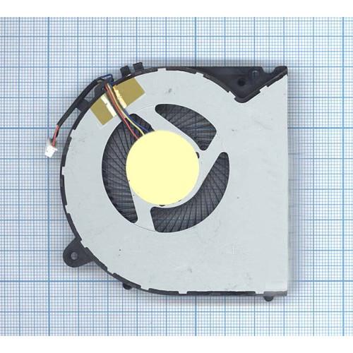 Вентилятор (кулер) для ноутбука Lenovo IdeaPad Y700 Y700-15ACZ Y700-15LSK