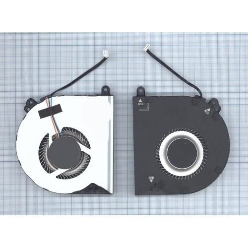 Вентилятор (кулер) для ноутбука Lenovo Ideapad  Y900 Y910 Y920
