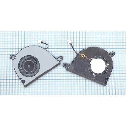 Вентилятор (кулер) для ноутбука Lenovo IdeaPad Yoga 2 13