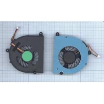 Вентилятор (кулер) для ноутбука Lenovo N480 N485