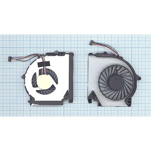 Вентилятор (кулер) для ноутбука Lenovo ThinkPad E431 E440 E531 E540