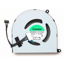 Вентилятор (кулер) для ноутбука Lenovo ThinkPad E450 E450C E455