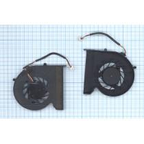 Вентилятор (кулер) для ноутбука Lenovo IdeaPad U150 U150A