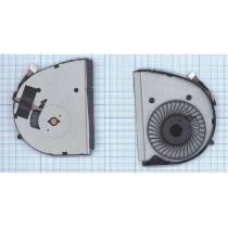 Вентилятор (кулер) для ноутбука Lenovo IdeaPad U310