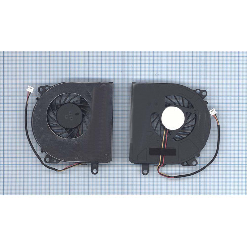 Вентилятор (кулер) для ноутбука Lenovo U450G U450P U450A U450 BENQ S43 S43-LC12