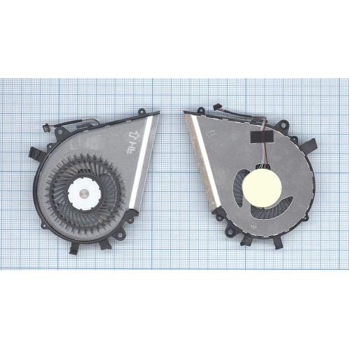 Вентилятор (кулер) для ноутбука Lenovo Yoga 3 14 GPU