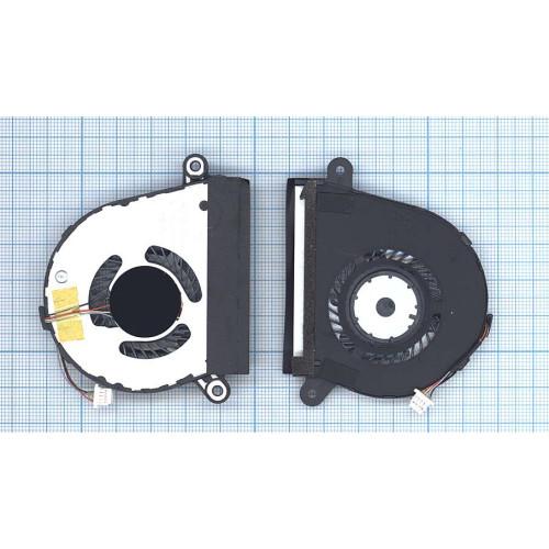 Вентилятор (кулер) для ноутбука Lenovo Yoga 710-15 710-14 левый