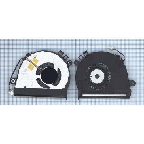 Вентилятор (кулер) для ноутбука Lenovo Yoga 710-15 710-14 правый