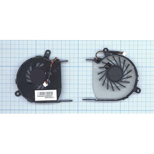 Вентилятор (кулер) для ноутбука LG T280 T290 Haier X360