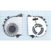 Вентилятор (кулер) для ноутбука MSI GS70 GS72 (GPU)