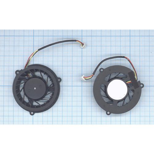 Вентилятор (кулер) для ноутбука MSI 163 EX600 PR600 VR200 VR600 VX600 LG E500 VER-2