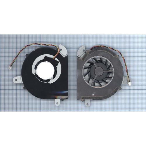 Вентилятор (кулер) для ноутбука MSI X320 X340 X400 X410