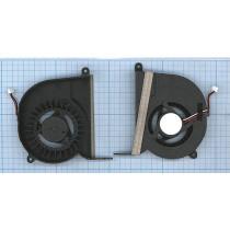 Вентилятор (кулер) для ноутбука Samsung RV411 RV415 RV420 RV509 RV511 RV515 RV520