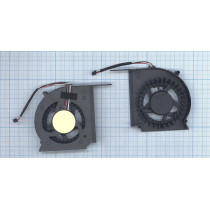 Вентилятор (кулер) для ноутбука Samsung RF410 RF411