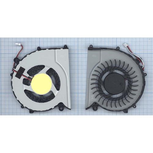 Вентилятор (кулер) для ноутбука Samsung 370R4E 370R5E 450R4V 450R5V 470R5E 510R5E VER-1