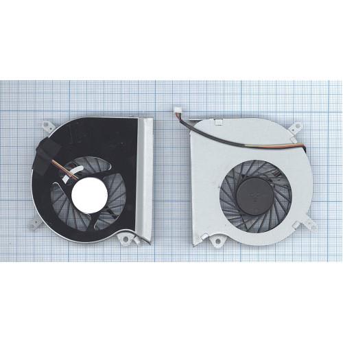 Вентилятор (кулер) для ноутбука MSI GE60 GP60 MS-16GA MS-16GC MS-16GH MS-16GF MS-16GD