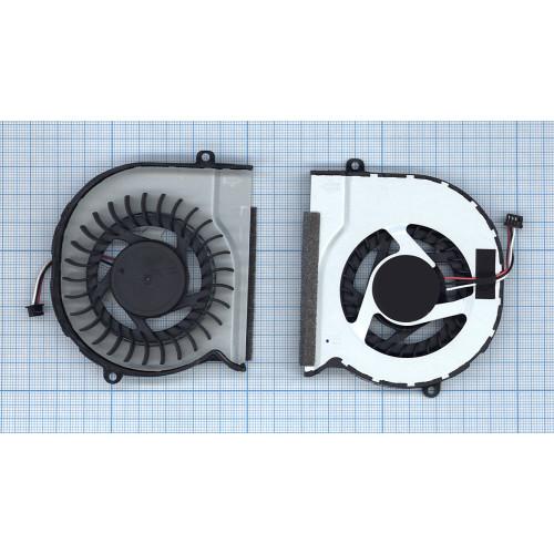 Вентилятор (кулер) для ноутбука Samsung NP300E5C