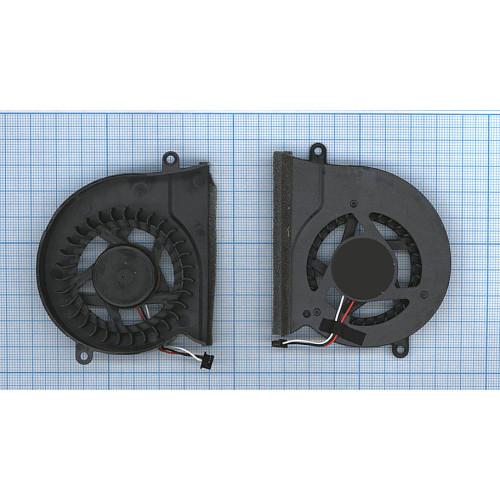 Вентилятор (кулер) для ноутбука Samsung NP300E4A NP300V5A NP300E5A    4650300