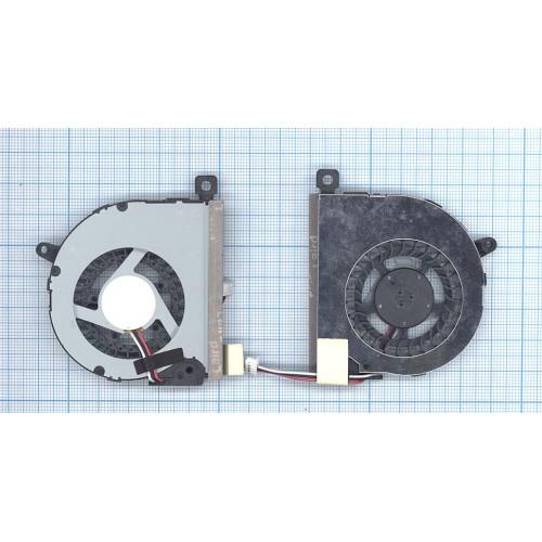 Вентилятор (кулер) для ноутбука Samsung NP305U1A 300U 305U