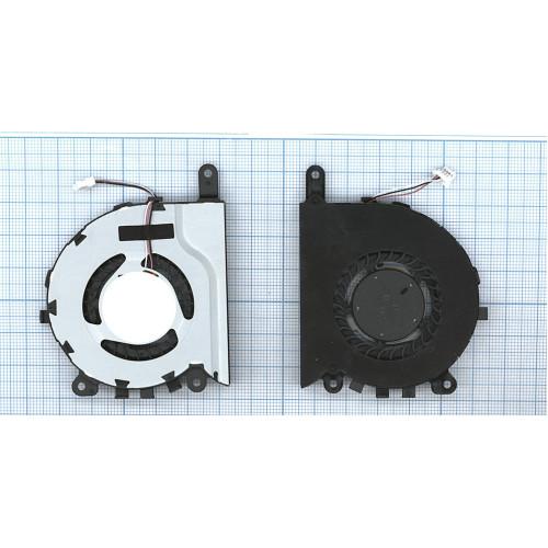 Вентилятор (кулер) для ноутбука Samsung NP300U2A NP350U2A