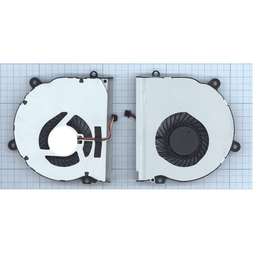 Вентилятор (кулер) для ноутбука Samsung NP350V5C NP355V4X NP355V4C NP355E4C NP365E5C