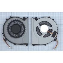 Вентилятор (кулер) для ноутбука Samsung 370R4E 370R5E 450R4V 450R5V 470R5E 510R5E VER-2