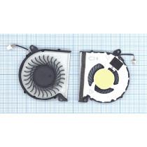 Вентилятор (кулер) для ноутбука Samsung NP530U4E NP730U3E NP730U4E NP740U3E