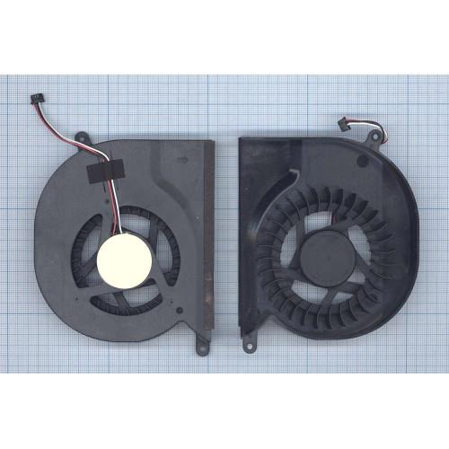 Вентилятор (кулер) для ноутбука Samsung NP700G7A NP700G7C GPU