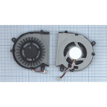 Вентилятор (кулер) для ноутбука Samsung NP700Z5A NP700Z5B NP700Z5C