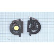 Вентилятор (кулер) для ноутбука Samsung NP-N130 N127 N140