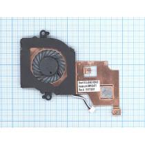 Система охлаждения для ноутбука Samsung NF110 NF210