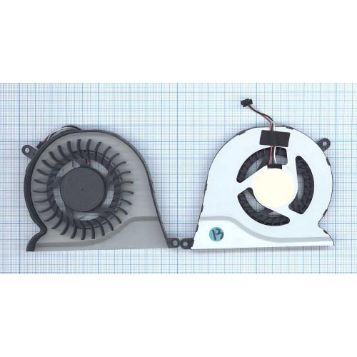 Вентилятор (кулер) для ноутбука Samsung NP-RC512