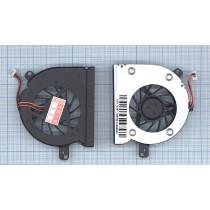 Вентилятор (кулер) для ноутбука Samsung NP-X11AV01 NP-X11AV02 NP-X11C000