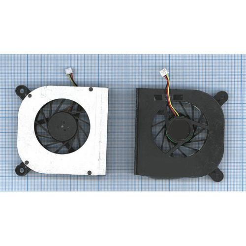 Вентилятор (кулер) для ноутбука Samsung Q45 Q70 Q70C Q68
