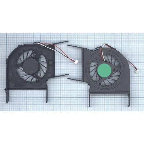 Вентилятор (кулер) для ноутбука Samsung P428 R403 R428 R430 R440 R480